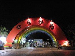 2021 NIGHT ZOO 夜の平川動物公園<中止となりました>