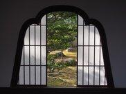 冬の禅寺 特別公開の妙心寺・天球院と麟祥院と境内散策
