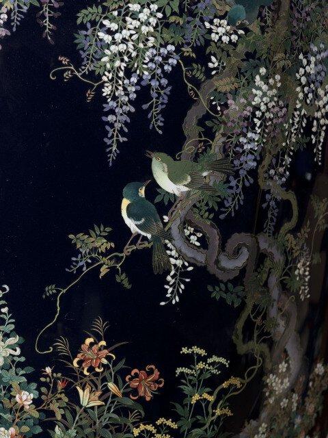 名古屋城からはじまる植物物語