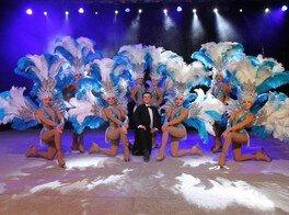 MOSCOW SKATE CIRCUS 2018(葛飾公演)