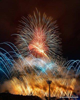第47回すその夏まつり 富士山すその大花火大会【2021年中止】
