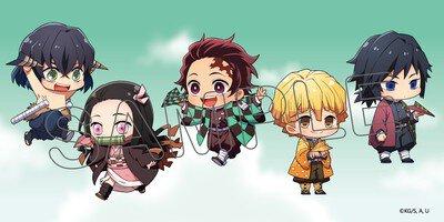 成田アニメデッキ×TVアニメ「鬼滅の刃」ポップアップイベント