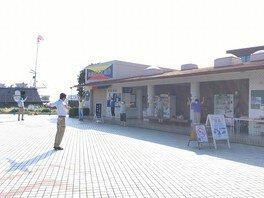 三笠公園 ラジオ体操