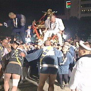 第16回 釧路大漁どんぱく
