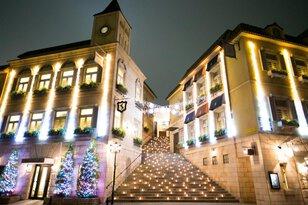 覚王山ル・アンジェ教会