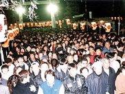 広島護国神社 初詣