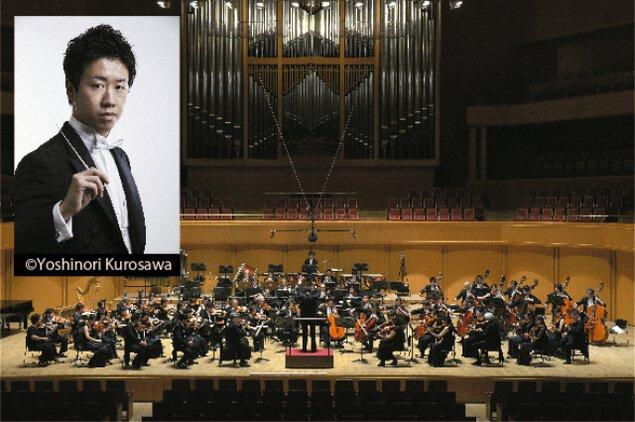 オーケストラと友に音楽祭2021 ~アフィニスのふるさと飯田音楽祭~<中止となりました>