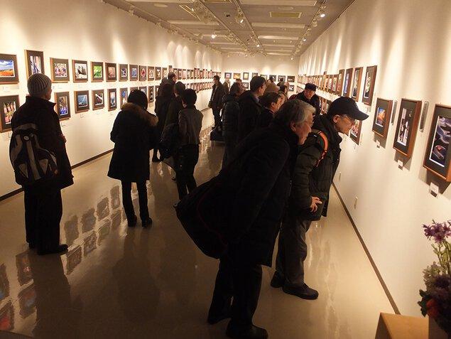 札幌市民芸術祭「第15回市民写真展」