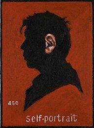 横尾忠則 画家の肖像