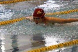 第24回中国四国身体障害者水泳選手権大会