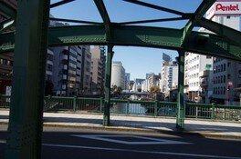 街撮り作品展「下町彷徨」神田・日本橋・両国・浅草橋・御徒町・蔵前・神楽坂の風景