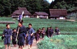 映画「橋のない川」上映会(5月)