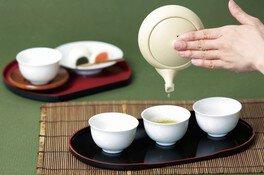 おおいたの茶を楽しむ講座~お茶の種類と淹れ方~