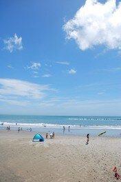 【海水浴】さがらサンビーチ