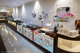 レストラン バイエルン(B1) × タマ&フレンズ