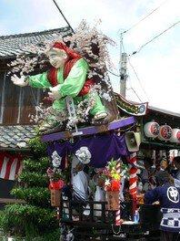 仙崎・祇園町