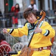 セーンジャー馬頭琴コンサート(12月)
