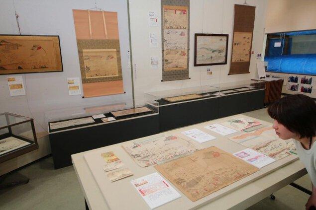 開館30周年記念「大紙鳶展」