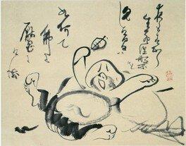 コレクション展「江戸禅僧の戯画」