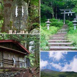 頂上を目指さない富士山ツアー2019 夏の吉田口・五合目までの富士登山
