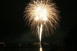 【2020年中止】第47回 神栖花火大会