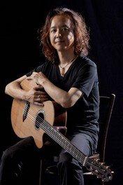 竹中俊二 Guitar Solo