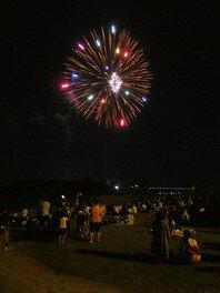 【2020年開催なし】鎮西町夏まつり「波戸岬納涼花火大会」