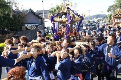 第72回 指宿温泉祭