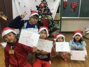 ヤックス自然学校「森のクリスマスキャンプ」