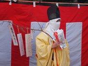 節分の吉田神社から懸想文の須賀神社、聖護院へ