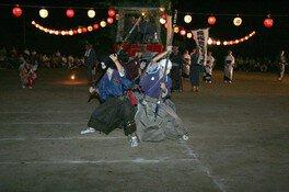 射添(いそう)地区盆踊り・芸踊り大会<中止となりました>