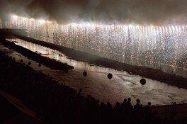 第34回越後加茂川夏祭り大花火大会