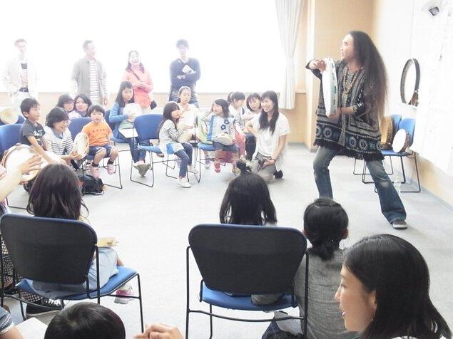 近江の春びわ湖クラシック音楽祭 「あつまれ!キッズ・ワークショップ2019」