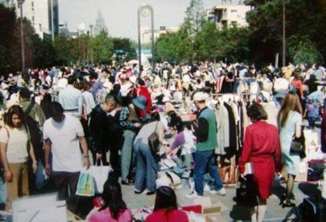 錦糸町イベント広場フリーマーケット(4月)<中止となりました>