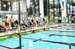 第29回 近畿身体障がい者水泳選手権大会