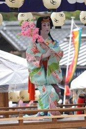 ながの祇園祭 御祭礼屋台巡行