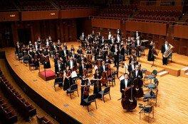 日本センチュリー交響楽団 岩国特別演奏会