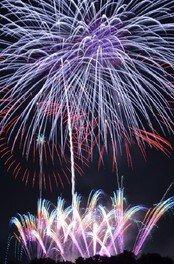 【2020年開催なし】第41回ふくしま花火大会