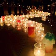 赤坂ル・アンジェ教会 クリスマスイベント