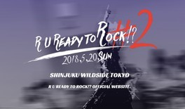 R U READY TO ROCK!? #2