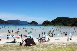 第31回 蛤浜で遊ぼデー&白砂の芸術祭