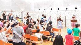 「バイオリンを演奏できる、本物体験型コンサート」ミニ楽器プレゼント(柏市)