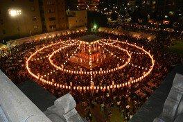 【2020年開催なし】第72回 築地本願寺納涼盆踊り大会