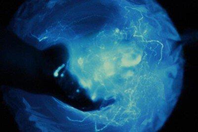 ナイト水族館と幻想的な海ホタルの光(7月)