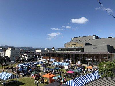定期市 日田いち