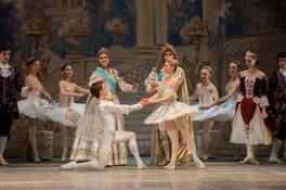 キエフ・クラシック・バレエ「眠れる森の美女」(全幕)