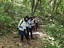 三瓶山プログラム