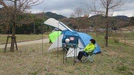 キトラDEキャンプ