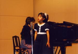 ミュージック ニューウェル 第26回 ピアノ・うた発表会