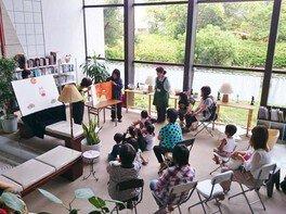 ウェルピア伊予 わくわくおはなし会(5月)
